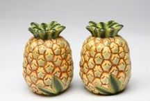 PINEAPPLE KITCHEN! / by Hayley Pearce