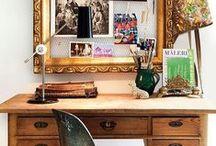 Office Design / by Jess Johnston