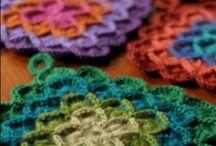 Crochet / by Lisa
