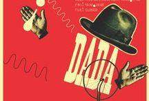 Dada Dada Dada / by Jess Johnston