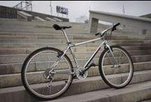 Sunn / Mostly vintage Sunn mountain bikes
