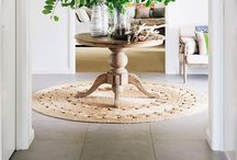 Make an entrance / Entrance hall ideas for our new home