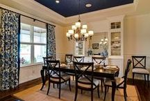 Our Dining Rooms / Custom dining rooms by Farinelli Construction and Farinelli Design Studio / by Farinelli Construction & Design Studio
