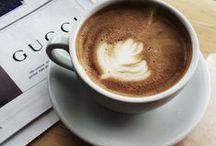 Coffee / by Lauryn Berry