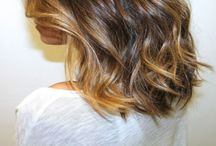 Hair / Gorgeous and creative #hairstyles for short, medium and long hair.
