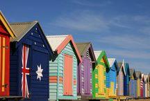 Best places / Viajes por Australia