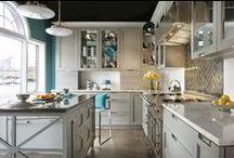 Bilotta Transitional Kitchens