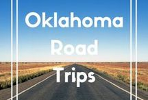 O-K-L-A-H-O-M-A! / O-K-L-A-H-O-M-A. {not the musical}. Oklahoma is a state full of hidden treasures! Planning a visit to Norman? Consider a pit stop at one or two of Oklahoma's best kept secrets.