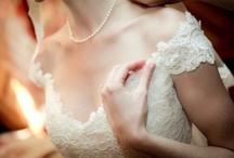 Wedding Ideas / by Rosica Stefkovska