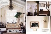 Interior Design / by Carli Tegtmeier