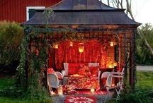 In my dream home.. / by Carli Tegtmeier