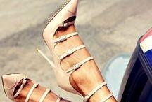 Shoes & Accessories Galore / by Carli Tegtmeier
