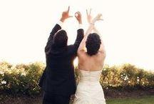 """The day I say """"I do"""""""