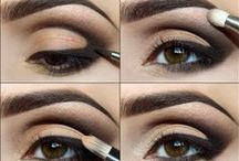 beauty. / tips and tricks, and inspiration for makeup and hair. / by Kelsey Shaffer