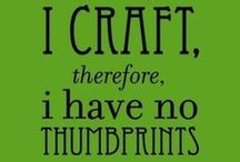 Me the Crafter