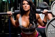 Fitness / by Angela Tetrick