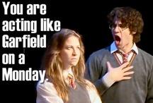 It's 'ARRY PO-AH!!!! / by Jocie Farrell