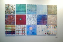 Earlier works / Here you can see some of my earlier works / by Ana Pérez Ventura