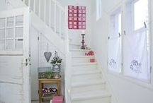 My Dream Home Ideas / by Kathy Graham