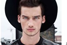 Male Models / The best male models around the world!