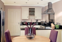 Cool Kitchens  / Cook up a storm in glorious surroundings!