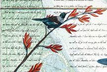 New Zealand Art Prints / A curated selection of fresh art prints from New Zealand. / by endemicworld
