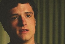 For the love of Josh Hutcherson / by Meredith Simmons
