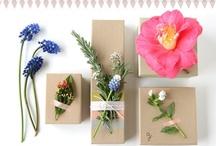 Gifts / by Amanda