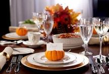 Thanksgiving / by David Venable QVC