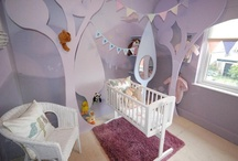 Neville's Doorstep Challenge: Episode 3 / Neville and the team makeover a Nursery for a premature baby in Crumlin, Dublin. They transform a plain white box room into an enchanted forest, and homeowner Ailbhe and Johnathan get to see their brand new baby room for the first time, just in time for baby Sophia to come home.