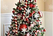 Christmas / Christmas and winter decorating.