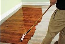Home, Carpets, Floors & Grout / Cleaning tips, tricks and recipes.  / by Ruth Callen Kovacs