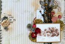 Guest Dt C'est Magnifique Kits - feb 2014