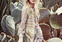   BOHEMIAN STYLE INSPIRED PHOTOGRAPHY  