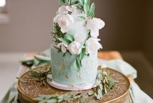 Eat Cake / There is an artistry to wedding cakes