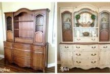 Furniture Redo / by Amanda