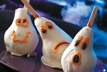 Halloween Party Treats / Have a spooktacular time with these Halloween party treats! / by David Venable QVC