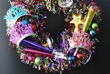 [Celebration - new year's eve]