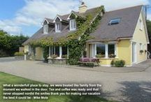 South of Ireland B&Bs / B&B Ireland have a wide variety of Bed and Breakfast's in the Southern region of Ireland. Check out Ireland's top accommodation choices.