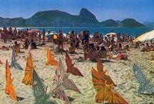 Rio de Janeiro / Fotos antigas da cidade