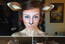 Halloween Costume Ideas / by Carli Tegtmeier