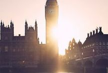| LONDON CALLING | / by Kimberly Strickland