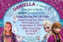 Personalized Invites & More