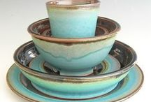 Dish Me / Dishes (plates, cups, bowls), pottery pieces, china - items that catch my eye