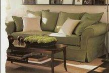 [Home - living room]