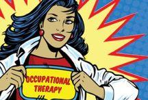 Ergotherapie - OT - εργοθεραπεία