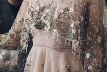 Georgia O'Keeffe Wedding + Style