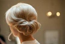 Hair, Nails & Make-up / by Jessica Padden