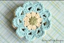 craft - crochet / knit / sew / by JanMary