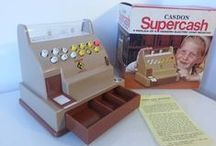 I had that! / childhood memories. vintage and retro toys from seventies and eighties